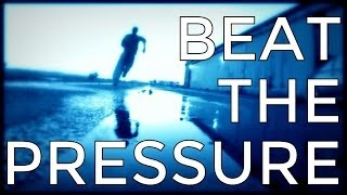 Beat The Pressure - Energetic Atmospheric Music for Running and Action Sports