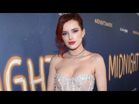 Bella Thorne Makes Record 2 Million Dollars On Only Fans Account In Just One Week
