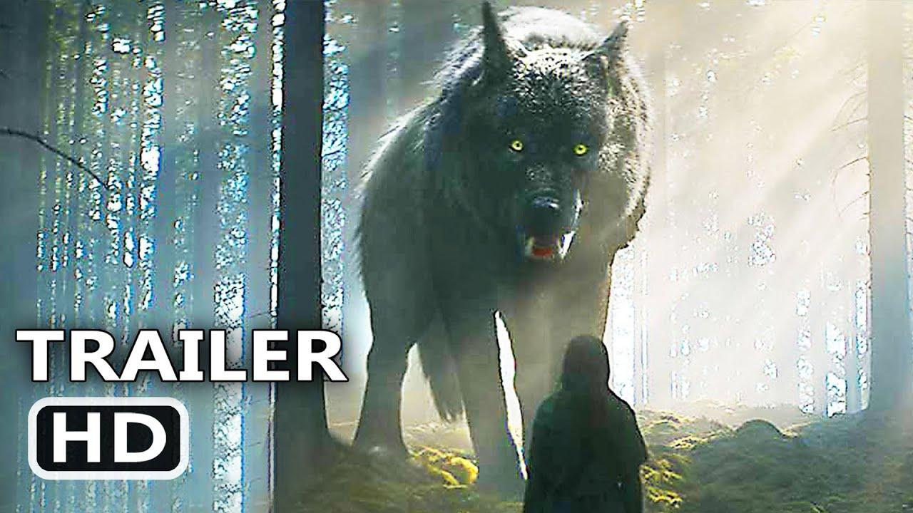 Trailer för Valhalla