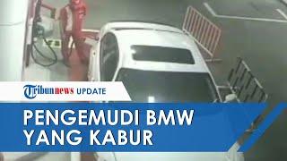 Kabur seusai Isi BBM Senilai Rp602 Ribu, Terungkap Pengemudi BMW Masih Remaja & Motifnya Hanya Iseng