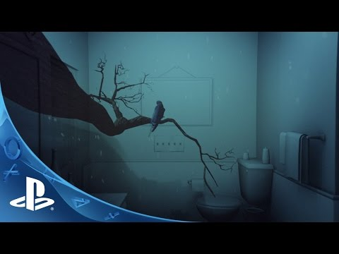 What Remains of Edith Finch - House Introduction Trailer | PS4 thumbnail
