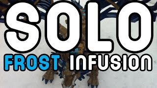 SOLO GUIDE: Frost Infusion (WoD Patch 6.0.3)