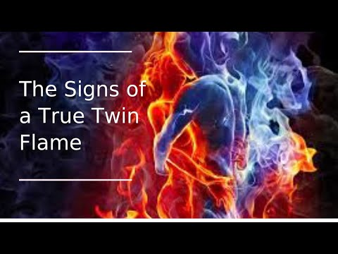 Twin Flames: 14 Signs You've Met Your Twin Flame - Michelle Fondin
