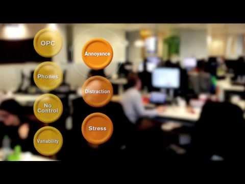 Geluidsoverlast in kantoren: hoe lossen we dat op?