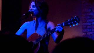 Ani DiFranco - If He Tries Anything (10.01.2010) New Orleans