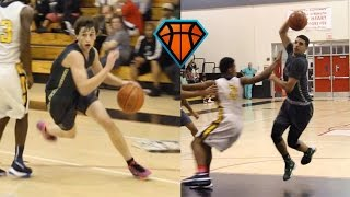 Dylan Frye & Ralph Diaz Take Care Of Business On Night 1 Of The Kreul Showcase!!