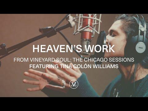 Heaven's Work - Youtube Music Video