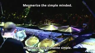 Hypnotize - System of a Down (Subtítulos Inglés/Español)