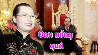 """Vợ Bé Cựu BT Nông Đức Mạnh Lên Tiếng Về Tin đồn """"thượng Mã Phong"""" Của Chồng?"""