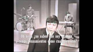 The Animals - Don't Let Me Be Misunderstood (Subtítulada)