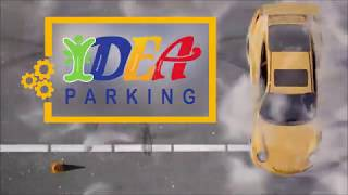 Idea Smart Parking by IDEA for World