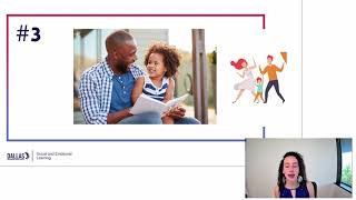 10 formas de llevar el aprendizaje socioemocional (SEL) a casa