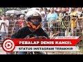 Denis Kancil, Prestasi dan Status Terakhir Sebelum Tewas Secara Tragis