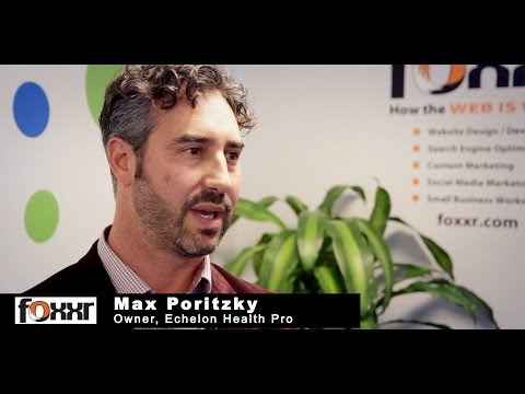 video:Web Design Testimonial from Max | Santa Cruz, CA