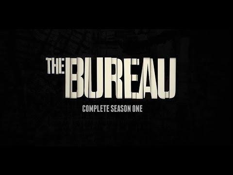 Video trailer för The Bureau Box Set Trailer (English Subtitles)
