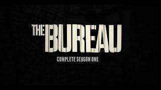 Picture of a TV show: Les Bureau Des Legendes
