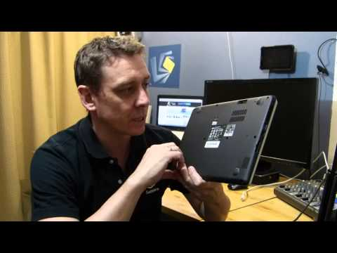 Acer Aspire V5 122P Review Overview by Chippy