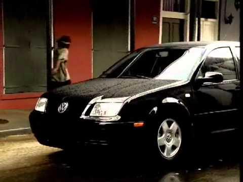Volkswagen Commercial for Volkswagen Jetta (1999) (Television Commercial)