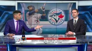 Martinez: Chance for Bautista to erase 2016 season