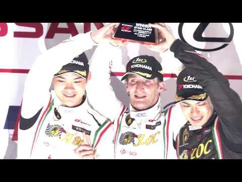 スーパーGT第5戦富士500マイルレース レース実況動画 PART23