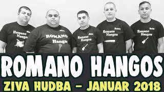 Romano Hangos Januar 2018 MENKCA DURAL AVAV