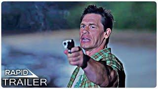 VACATION FRIENDS Official Trailer (2021) John Cena Movie HD