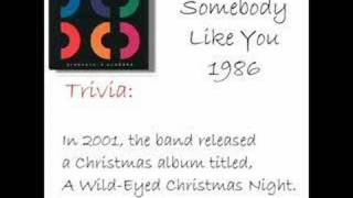 .38 Special - Somebody Like You (w/ trivia)