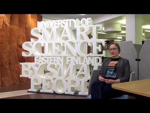 Niina Vuokila, Molekulaarinen lääketiede