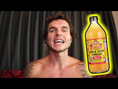 💥💥Lose Weight Rapidly When Intermittent Fasting With Apple Cider Vinegar 💥😀💥
