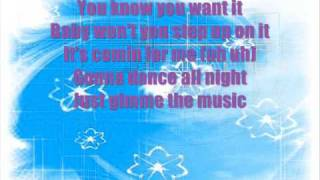 Give Me The Music - Eva Avila (lyrics)