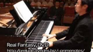 ピアノ 『Voyage Into A Cage...』 (上海アリス幻樂団 東方永夜抄より)