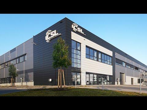 CSL-Computer
