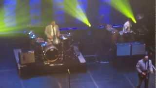 CHRIS ISAAK - We've got tomorrow - PARIS GRAND REX - 12.10.2012