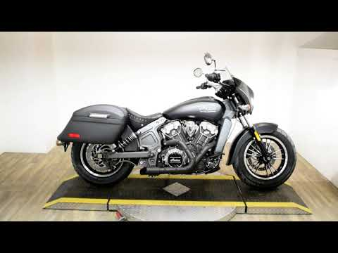 2017 Indian Scout® in Wauconda, Illinois - Video 1