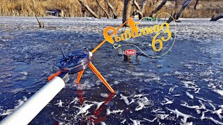 Рыбалка 73 ульяновск отчеты зима 2020