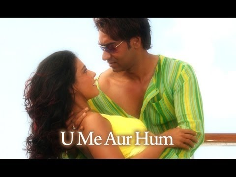 U Me Aur Hum (Video Song) | U Me Aur Hum | Kajol & Ajay Devgn