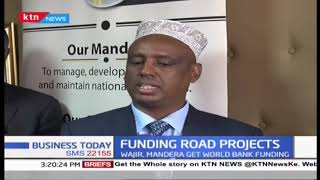 Govt of Kenya and World Bank to fund the construction of Isiolo-Mandera road