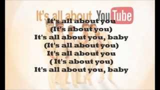 The Youtube Boyband-It's all about you(tube) with LYRICS