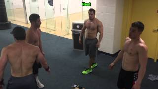 Fat Burning Tabata Workout (HIIT Cardio) by Anabolic Aliens