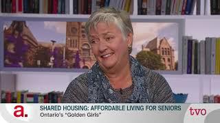 Shared Housing: Affordable Living for Seniors