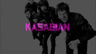 Kasabian Acoustic Session