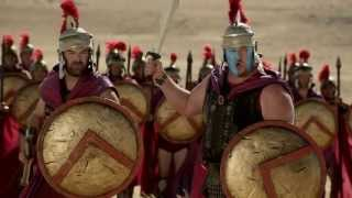 National Lampoon's The Legend of Awesomest Maximus - Trailer