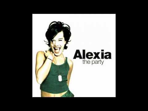 , title : 'ALEXIA - if you say goodbye'