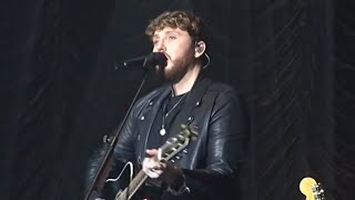 James Arthur   Falling Like The Stars   Free Radio Hits Live   Birmingham (04.05.19)