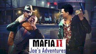 Прохождение MAFIA 2: Дополнение Joe's Adventures #1