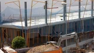 8 de Junio de 2012: Vídeo de la Obra Parroquial