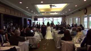 Anthony & Michelle Maddox Wedding_May 4, 2013