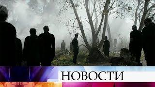 На российские экраны выходит картина Константина Хабенского «Собибор».
