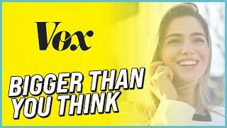How Vox Media Became A Billion Dollar Media Company