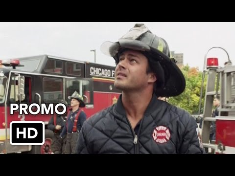 Chicago Fire 3.06 (Preview)